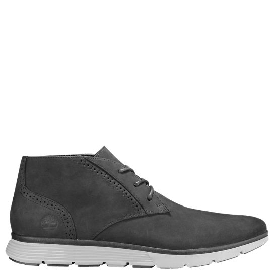 Men's Franklin Park Brogue Chukka Shoes