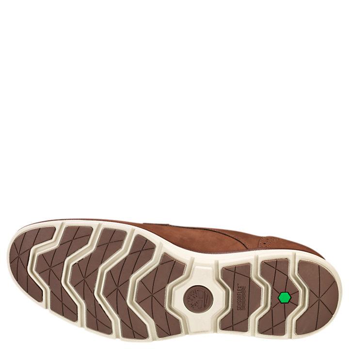 Men's Franklin Park Brogue Oxford Shoes-