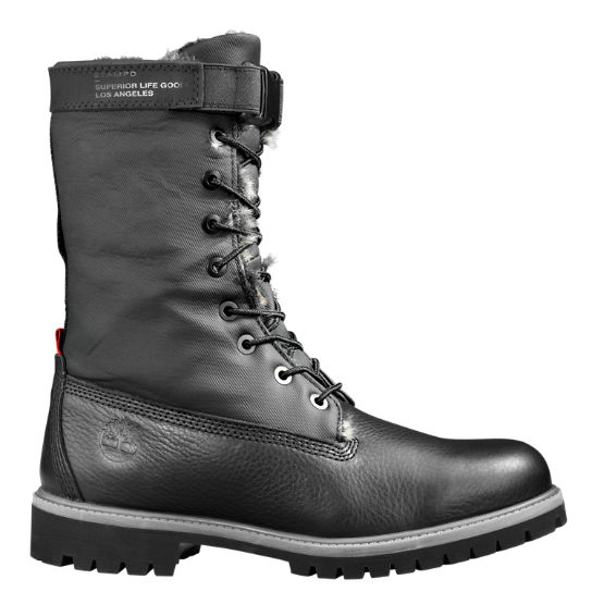 10702a021eb4 Men s Timberland X Stampd Fold-Down Boots
