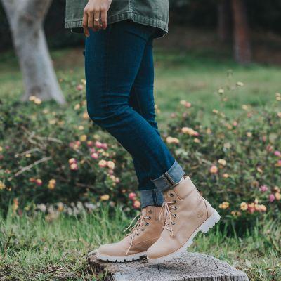 timberland heritage lite boot