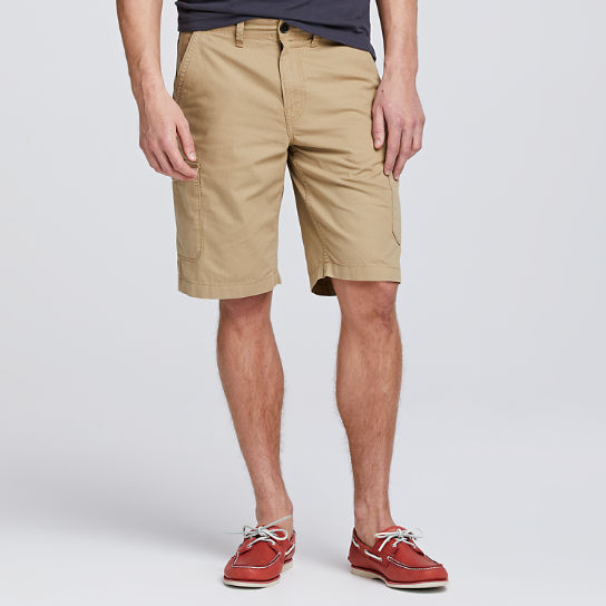 Men's Webster Lake Ripstop Cargo Short