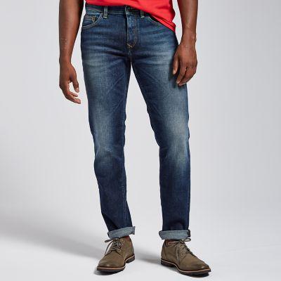 Men's Sargent Lake Slim Fit Stretch Denim Pant
