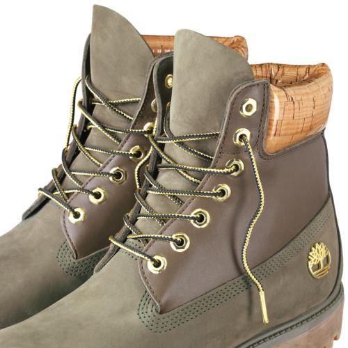 Men's Special Release Midnight Countdown Waterproof Boots-