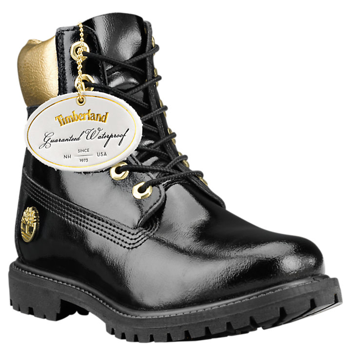 Women's Special Release Midnight Countdown Waterproof Boots-