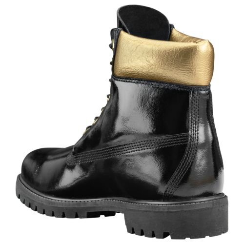 Men's Special Release Midnight Countdown Waterproof Boots-