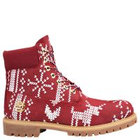 Deals on Mens Special Release Ugly Sweater 6-in Waterproof Boots