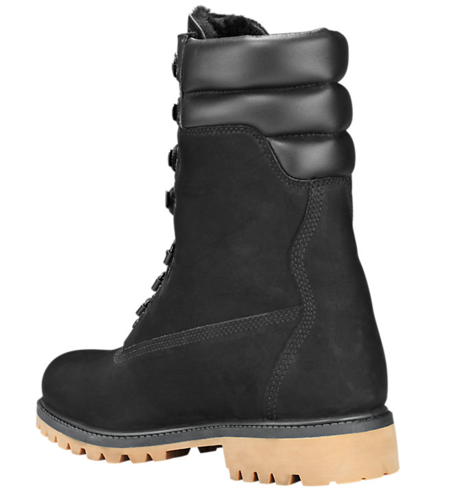 Men's Special Release Winter Extreme Shearling Super Boots-