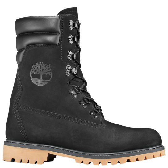 Men's Special Release Winter Extreme Shearling Super Boots