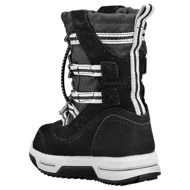Toddler Snow Stomper Pull-On Waterproof Boots-