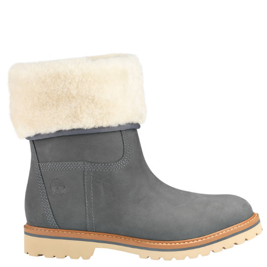 Women's Chamonix Valley Waterproof Shearling Boots