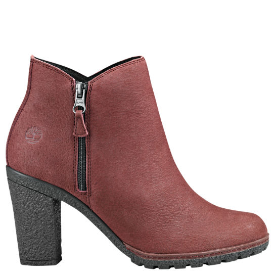 Women's Tillston Ankle Boots