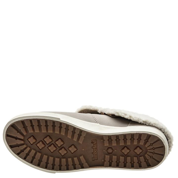 Women's Dausette Fleece Fold-Down Boots-