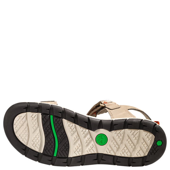 Men's Governor's Island Backstrap Sandals-