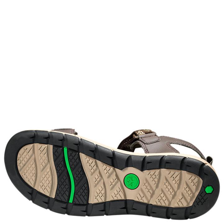 Men's Governor's Island Backstrap Sandals-