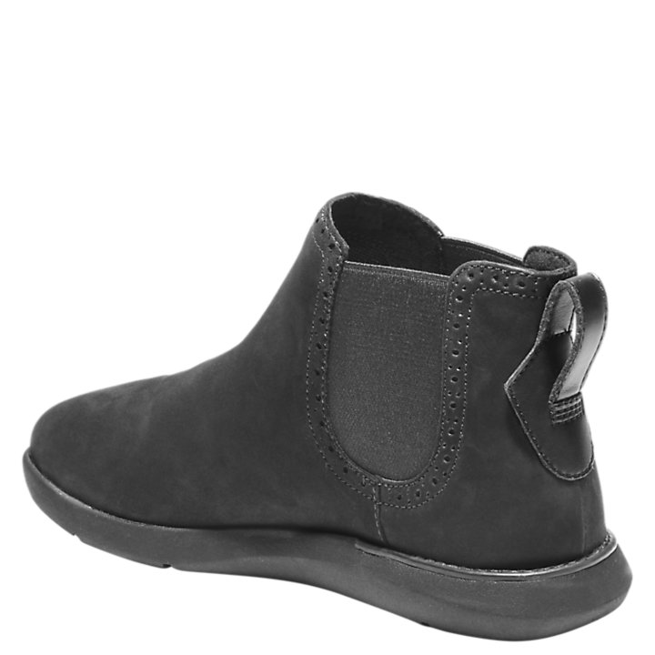 Women's Bradenton Sneaker Boots-
