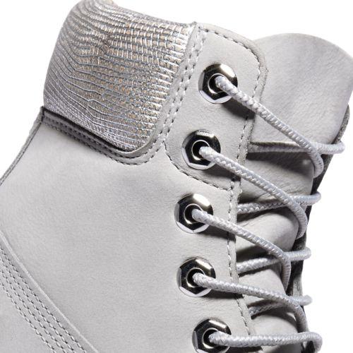 Women's 6-Inch Premium Waterproof Boots-