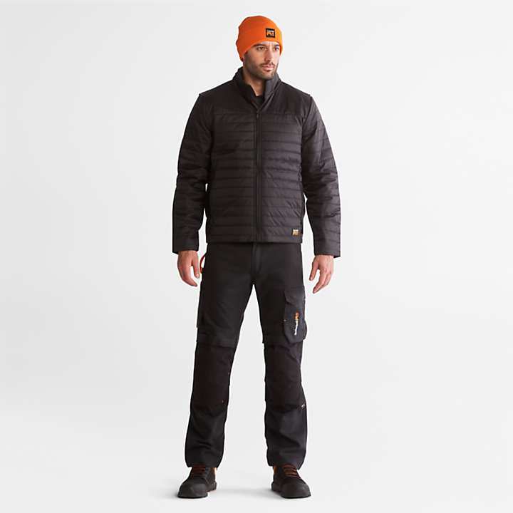 Men's Timberland PRO® Mt. Washington Insulated Jacket-