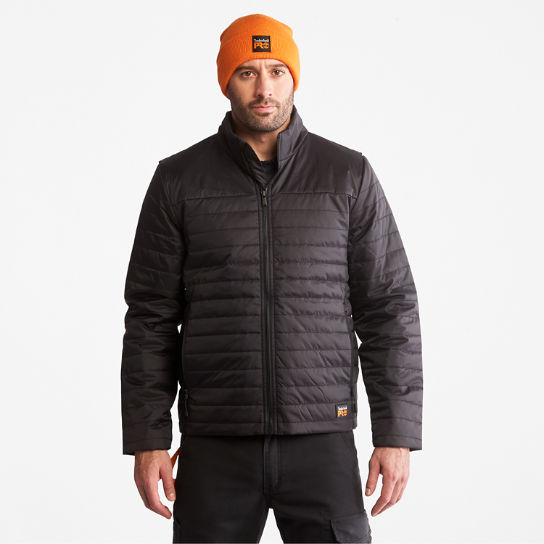 Men's Timberland PRO® Mt. Washington Insulated Jacket