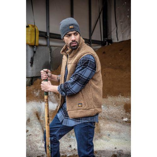 Men's Timberland PRO® Frostwall Fleece Vest-