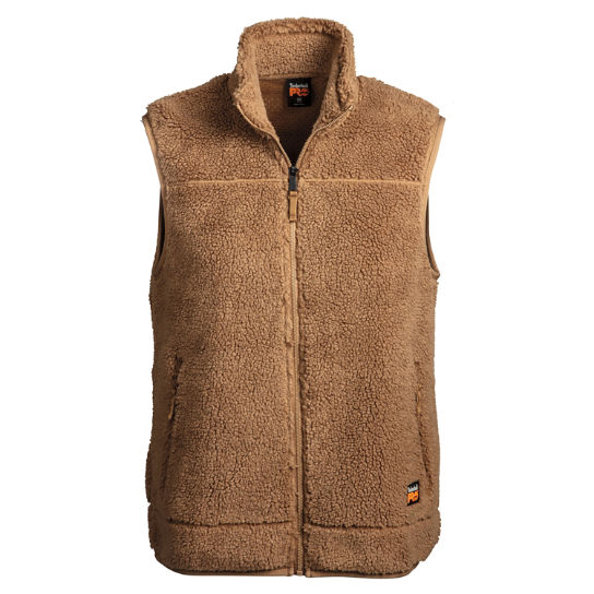 Men's Timberland PRO® Frostwall Fleece Vest