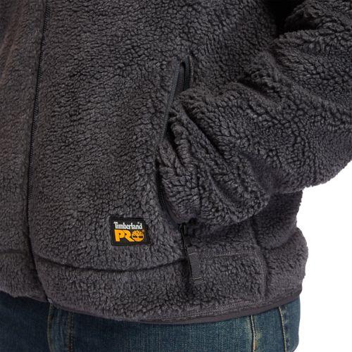 Men's Timberland PRO® Frostwall Fleece Jacket-