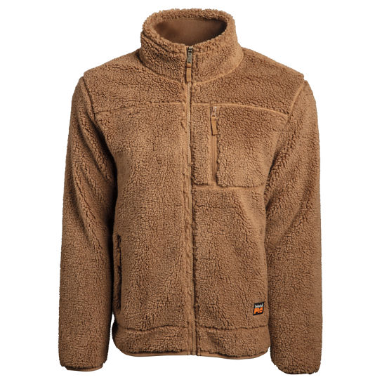 Men's Timberland PRO® Frostwall Fleece Jacket