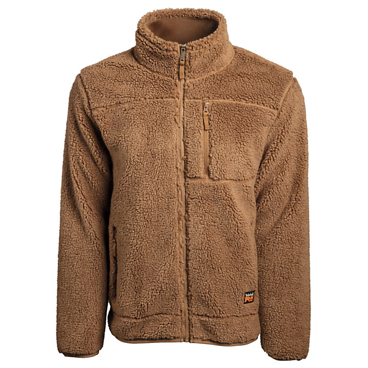 Men's Timberland PRO® Frostwall Fleece Jacket-