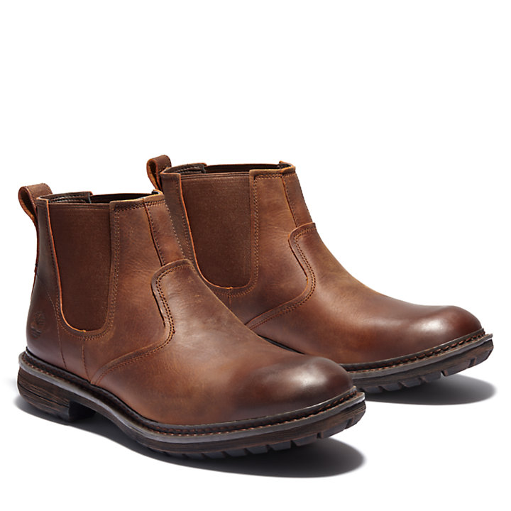 Men's Logan Bay Chelsea Boots-