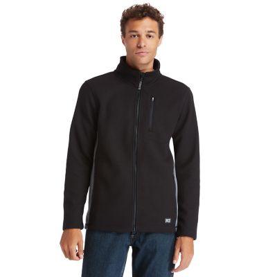 Men's Timberland PRO® Studwall Full-Zip Fleece Jacket
