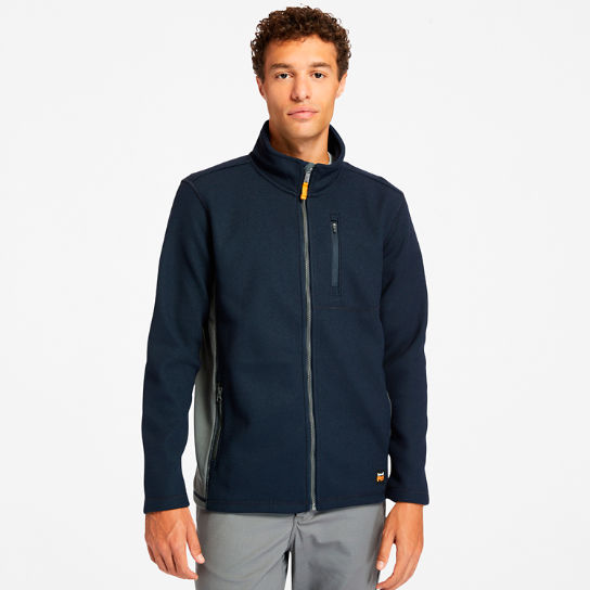 Men's Timberland PRO® Studwall Full-Zip Fleece Jacket