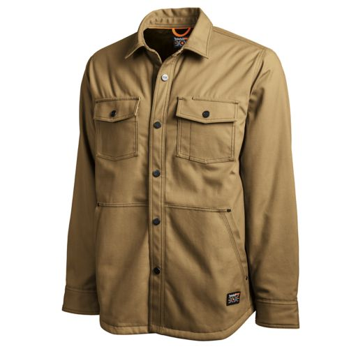 Men's Timberland PRO® 20th Anniversary Roughcast Shirt Jacket-