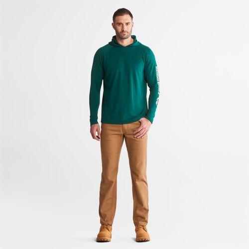 Men's Timberland PRO® Wicking Good Hoodie-