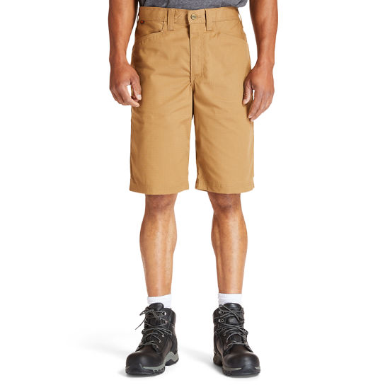 Men's Timberland PRO® Work Warrior Ripstop Utility Short