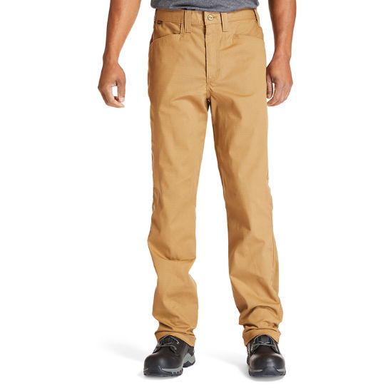 Men's Timberland PRO® Work Warrior LT Ripstop Utility Pant