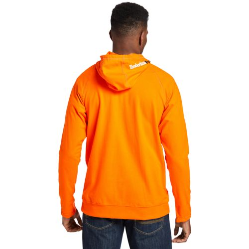 Men's Timberland PRO® Cotton Core Flame-Resistant Hoodie-