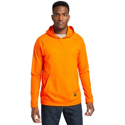 Men's Timberland PRO® Cotton Core Flame-Resistant Hoodie