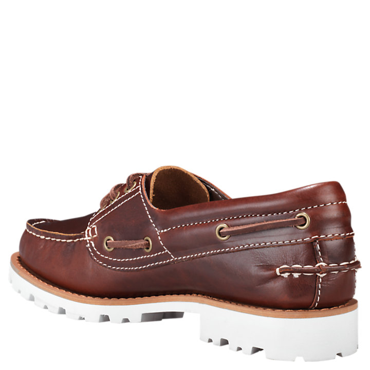 Women's Noreen Boat Shoes-