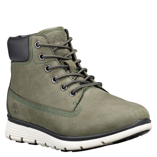Junior Killington 6-Inch Boots