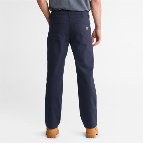 Men's Timberland PRO® 8 Series Flex Canvas Work Pants-