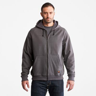 Men's Timberland PRO® Hood Honcho Flame-Resistant Full-Zip Hoodie