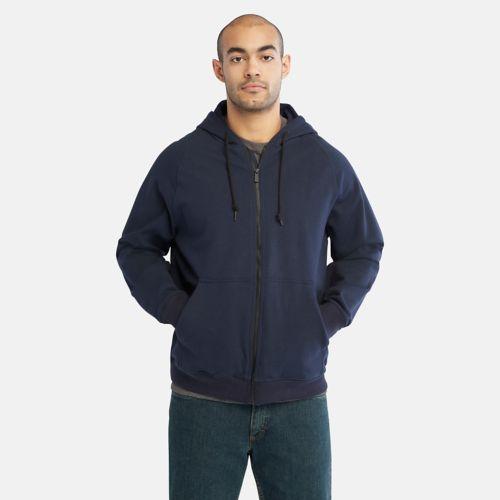 Men's Timberland PRO® Hood Honcho Flame-Resistant Full-Zip Hoodie-