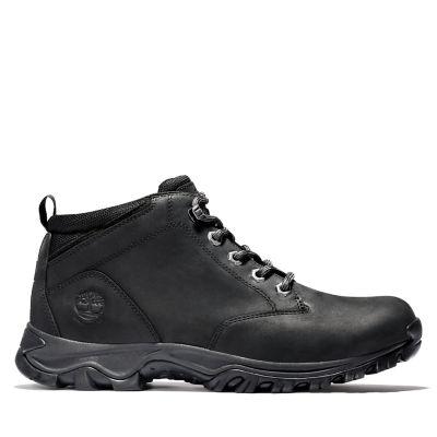 Men's Mt. Maddsen Waterproof Chukka Boots