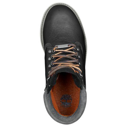 Junior 640 Below 6-Inch Waterproof Boots-