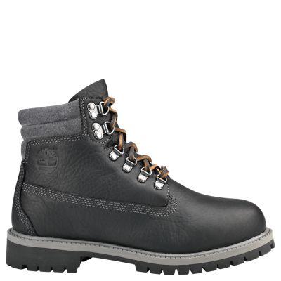 Junior 640 Below 6-Inch Waterproof Boots