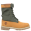 Wheat Nubuck Ripstop