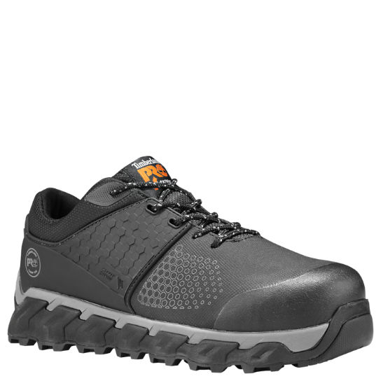 Men's Timberland PRO® Ridgework Low Comp Toe Work Shoes