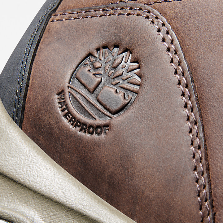 Men's Mt. Maddsen Waterproof Chukka Boots-