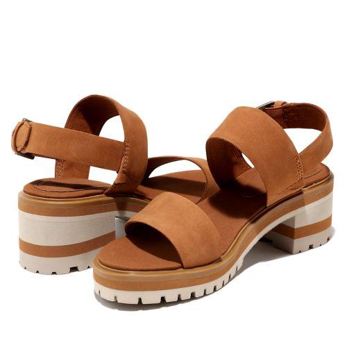 Women's Violet Marsh Backstrap Sandals-