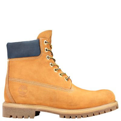 Men's 45th Anniversary Heritage 6 Inch Waterproof Boots