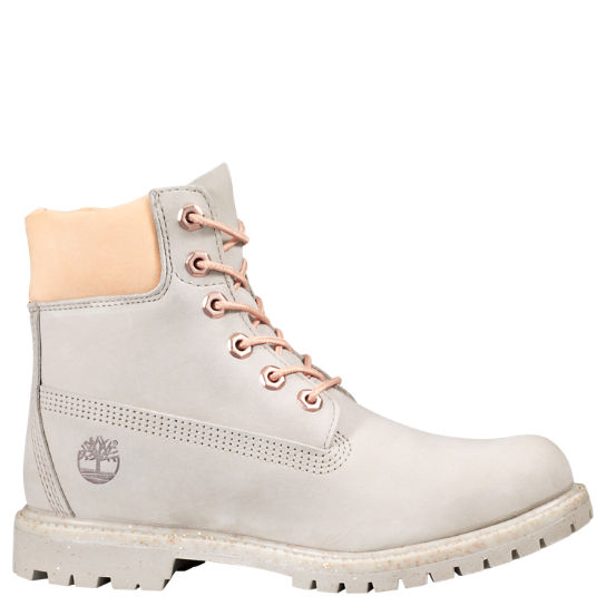 "Women's ""Ice Cream"" 6-Inch Premium Waterproof Boots"